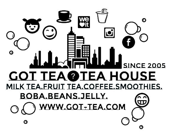 Got-Tea logo